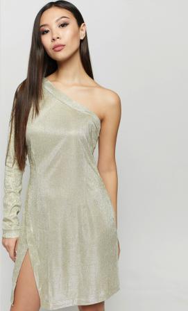 Изображение Платье BLAZE Gold NEW BANG