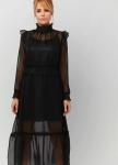 Изображение Платье FEAST Black