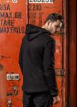 Изображение Худи с молниями на карманах Mfstore