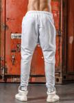 Изображение Спортивные штаны с вставками на карманах Mfstore