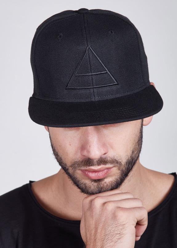 Изображение Снепбек с черным треугольником Mfs brand
