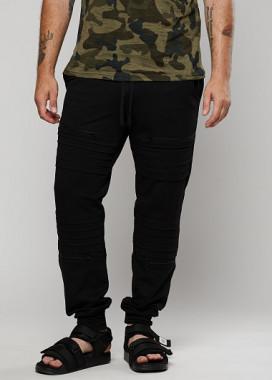 Изображение Мужские штаны оригинального кроя ThePARA