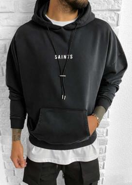Изображение Худи Saints с карманом MFStore