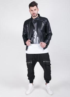Изображение Куртка с 4 карманами на молнии MFStore
