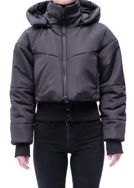 Изображение Кроп куртка