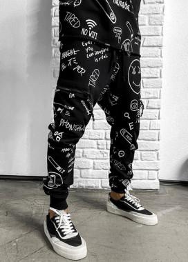 Изображение Спортивные штаны smile MFStore