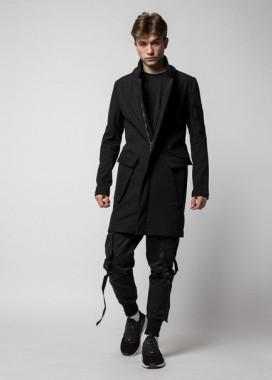 Изображение Плащ пальто из Softshell Yakuza