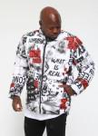 Изображение Короткая матовая куртка What is real Mfstore