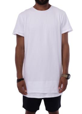 Изображение Удлиненная футболка MIKO Lut