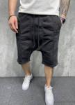 Изображение Шорты джинсовые с просроченными полосками MFStore