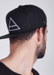 Изображение Снепбек с треугольником Mfs brand