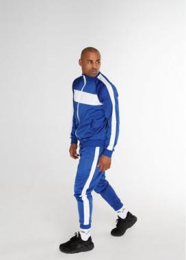 Изображение Олимпийка мужская SPORT синяя