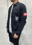 Изображение Куртка с разметкой на спине MFStore
