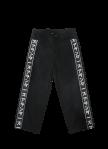 Изображение Джинсы Basic Stripes Reflective Black Jeans