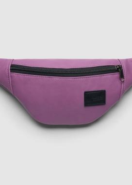 Изображение Фиолетовая бананка с одним карманом