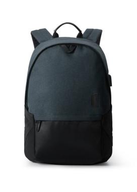 Изображение Рюкзак для ноутбука BAGSMART черный