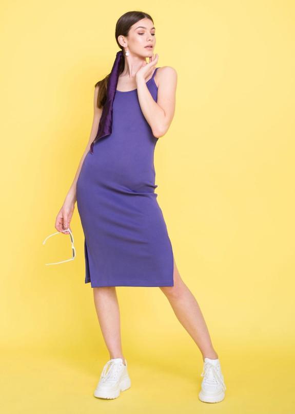 Изображение Базовое платье Street style