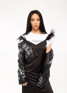 Изображение Платье PHOENIX Onyx Black черное