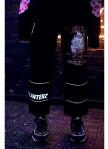 Изображение Джинсы Remnants Of The Past Reflective Black Jeans