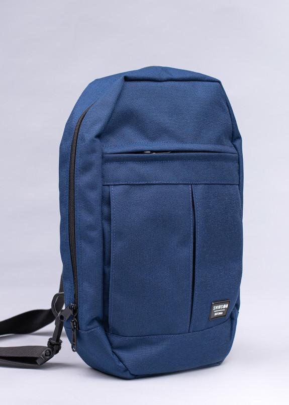 Изображение Рюкзак Orb Slingbag Blue