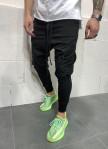 Изображение Брюки-галифе с завязками на коленях MFStore