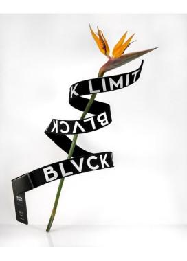 Изображение Ремень с лого черный