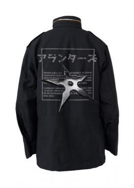 Изображение Куртка M-65 Shuriken