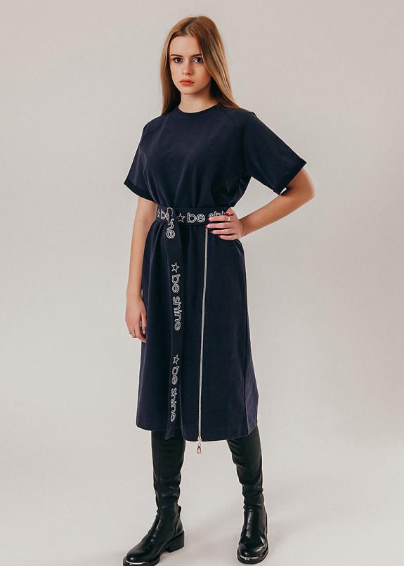 Изображение Платье be shine Street style