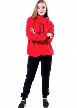 Изображение Женский спортивный костюм