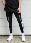 Изображение Спортивные штаны черные мужские Крид