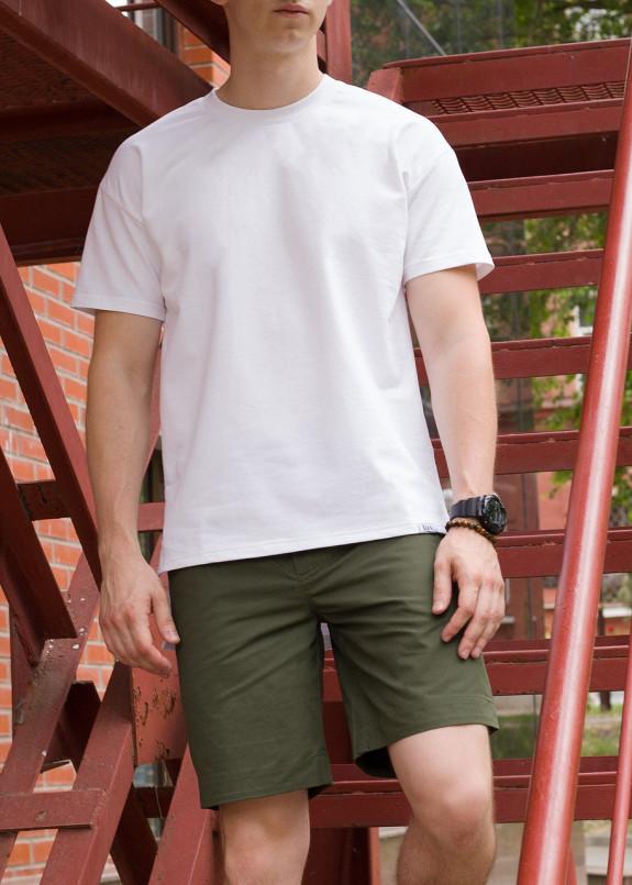 Изображение Шорты мужские хаки Денди Tur streetwear