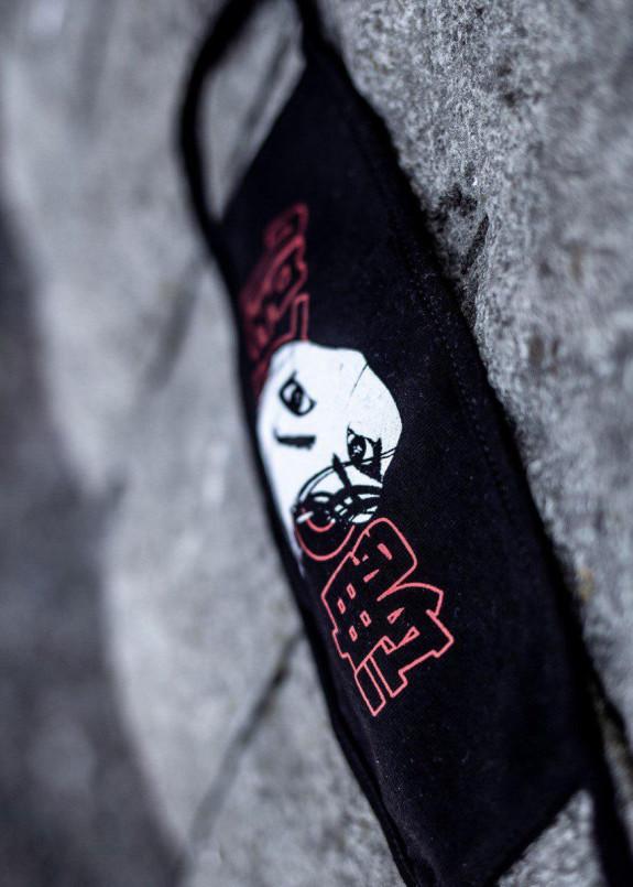 Изображение Маска Insurrection Street Mask