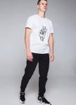 Изображение Карго штаны мужские черные бренд  Веном