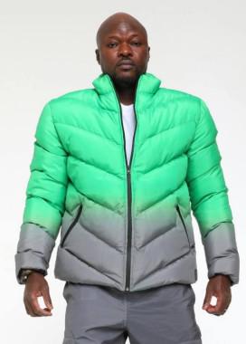 Изображение Куртка градиентная Mfstore