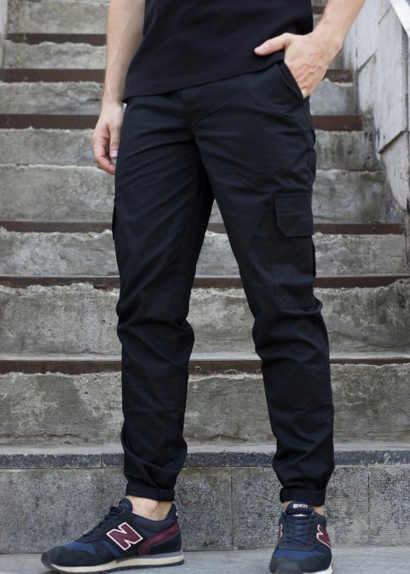Изображение Штаны Карго классик Tur streetwear