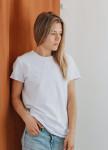 Изображение Женская базовая футболка Paola
