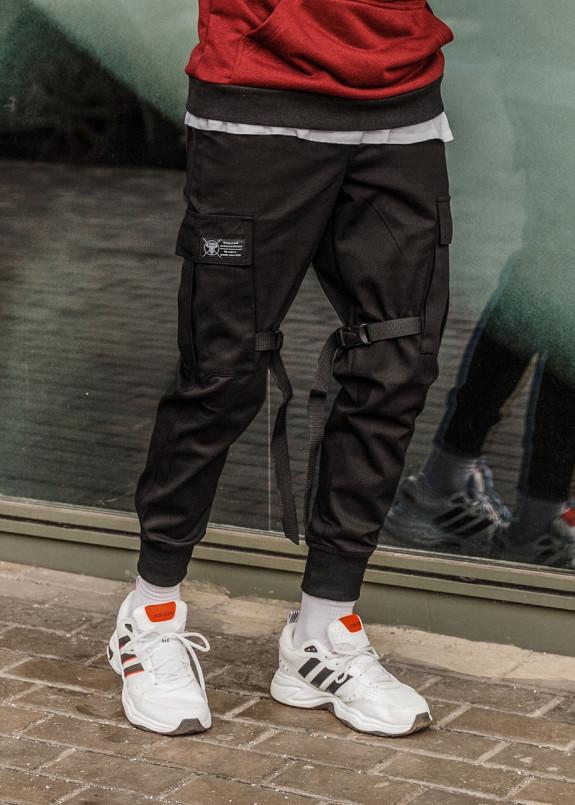 Изображение Зауженные мужские штаны Ёсимицу