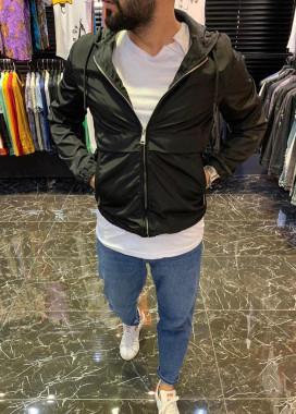 Изображение Куртка из плащевой ткани MFStore