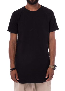 Изображение Удлиненная футболка KARAN Lut