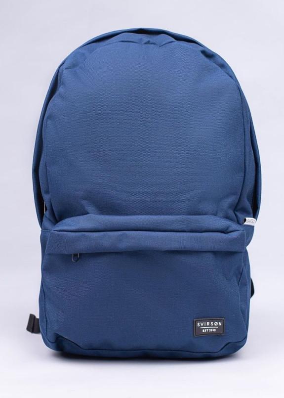 Изображение Рюкзак OMA Daypack Blue