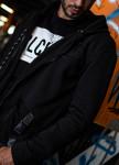 Изображение Мантия с карманами и лампасами MFStore