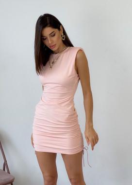 Изображение Платье с плечиками