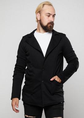 Изображение Мужской трикотажный пиджак ThePARA